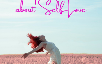 4 Things to know about Self-Love